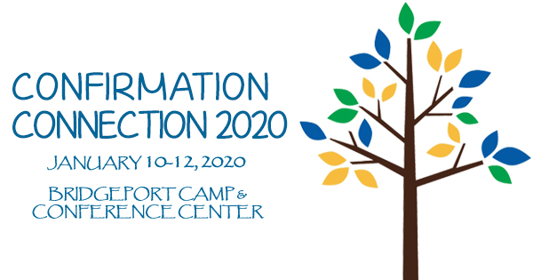 Confirmation Connection Retreat 2020