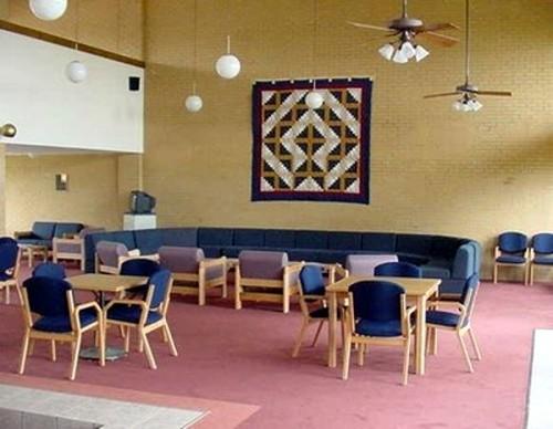 Folsom Interior
