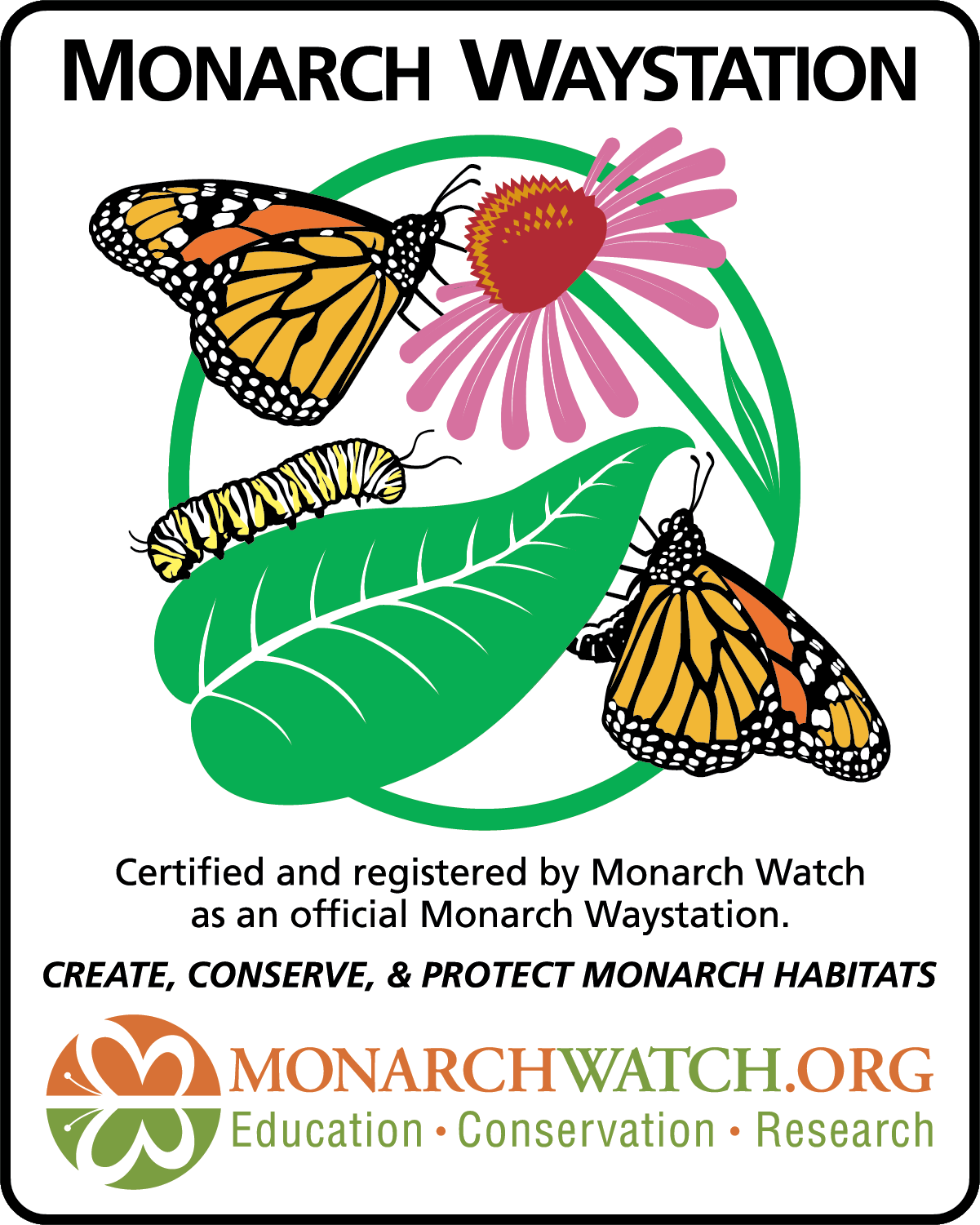 Monarch Waystation
