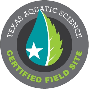 Texas Aquatic Science Field Site Program