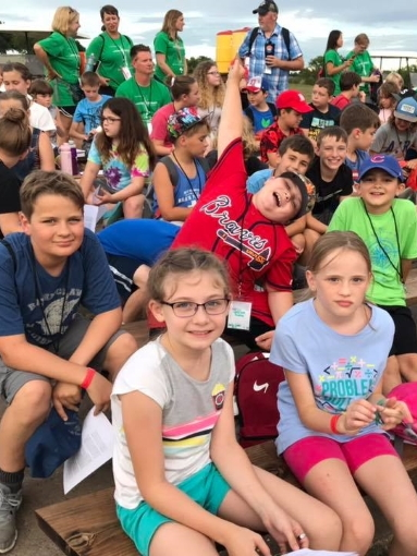 2019 Children's Camp 3