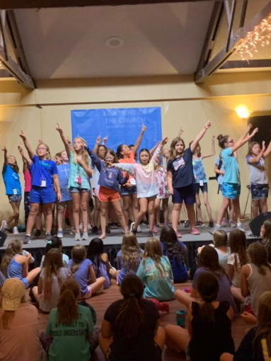 2019 Children's Camp 4
