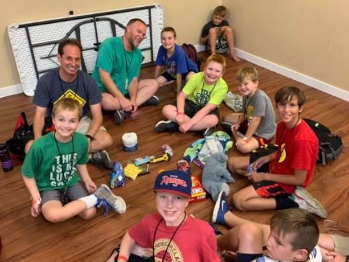 2019 Children's Camp