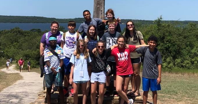 "Featured image for ""In-Person Summer Camp at Camp Bridgeport is back for 2021! Register Now!"""