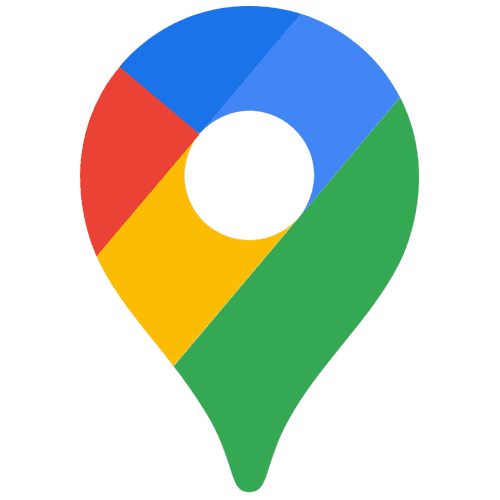 Driving Directions from Google