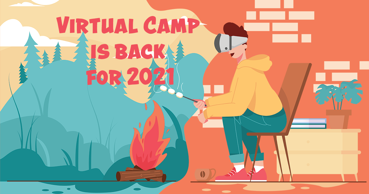 "Featured image for ""Virtual Bridgeport Summer Camp is Back for 2021!  Signup Today!"""
